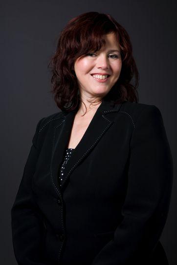Yvette Backer